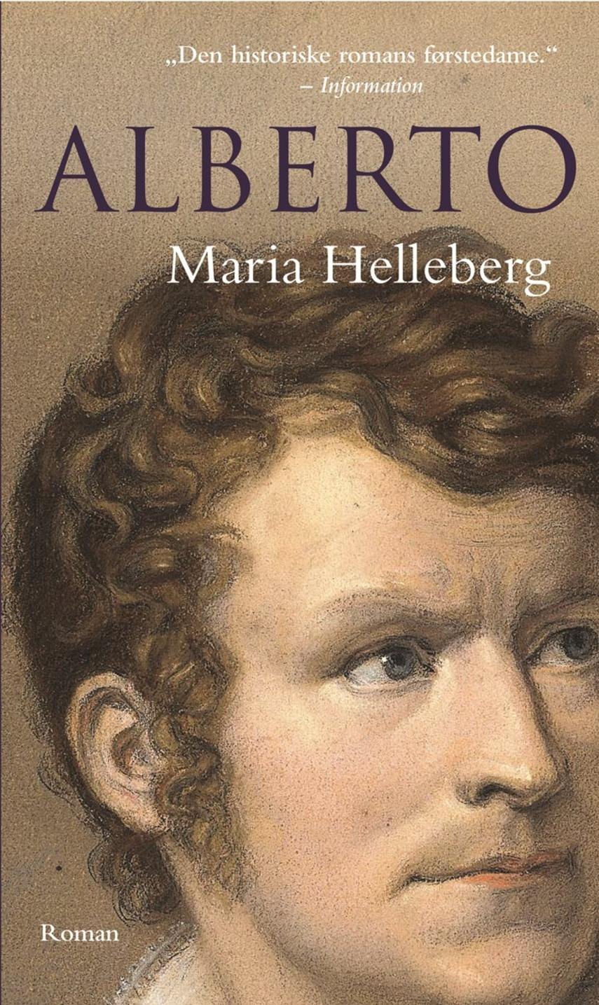 Maria Helleberg: Alberto : roman