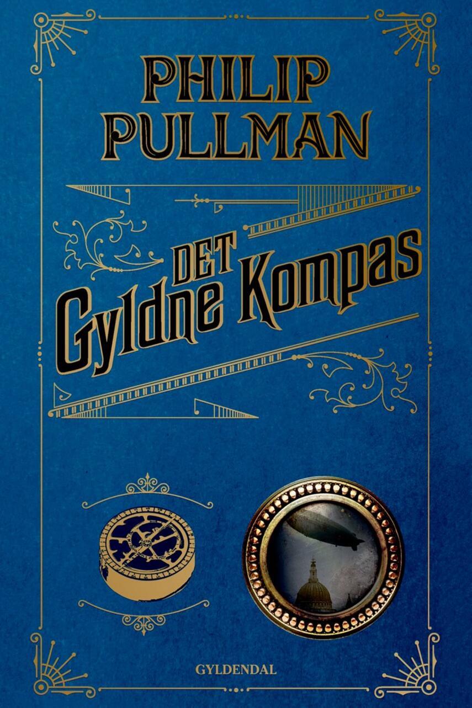 Philip Pullman: Det gyldne kompas