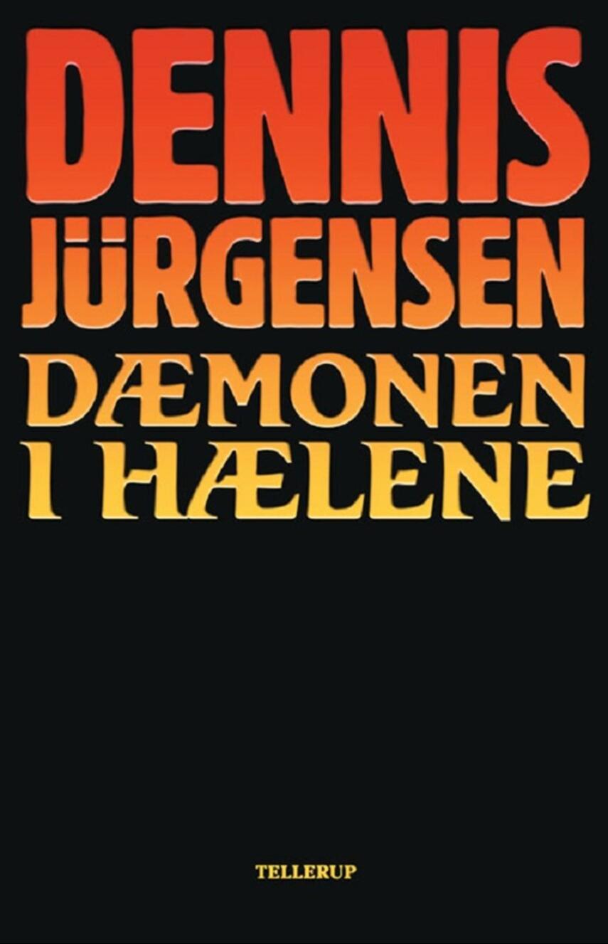 Dennis Jürgensen: Dæmonen i hælene