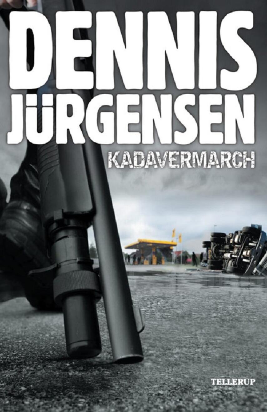 Dennis Jürgensen: Kadavermarch