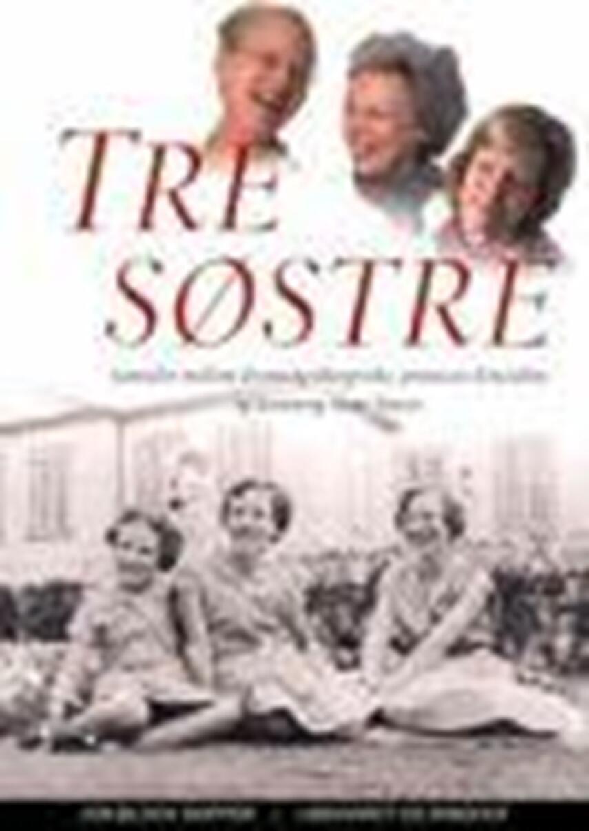 Jon Bloch Skipper: Tre søstre
