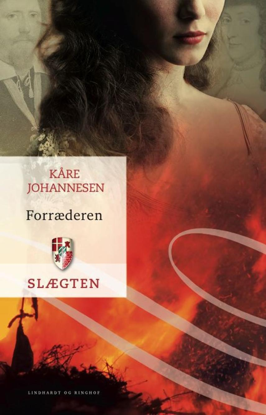 Kåre Johannessen: Forræderen