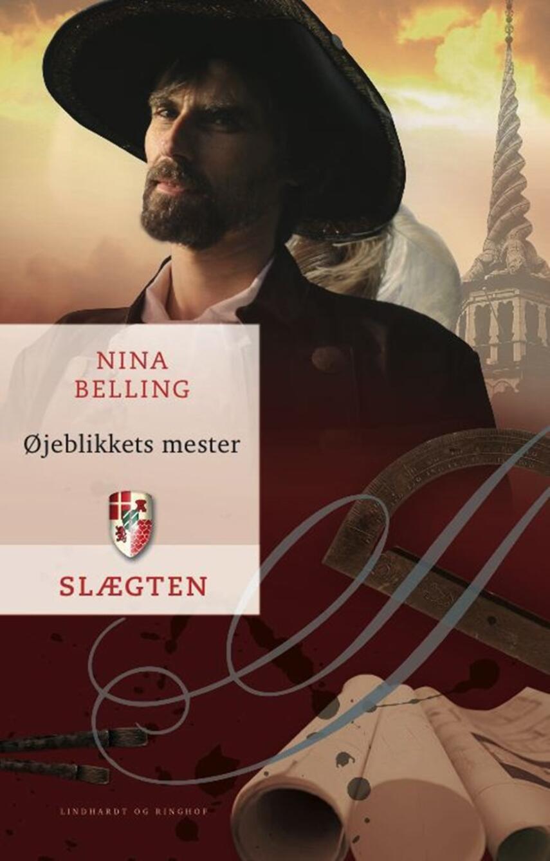 Nina Belling: Øjeblikkets mester