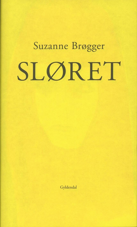 Suzanne Brøgger: Sløret : eventyrdigt