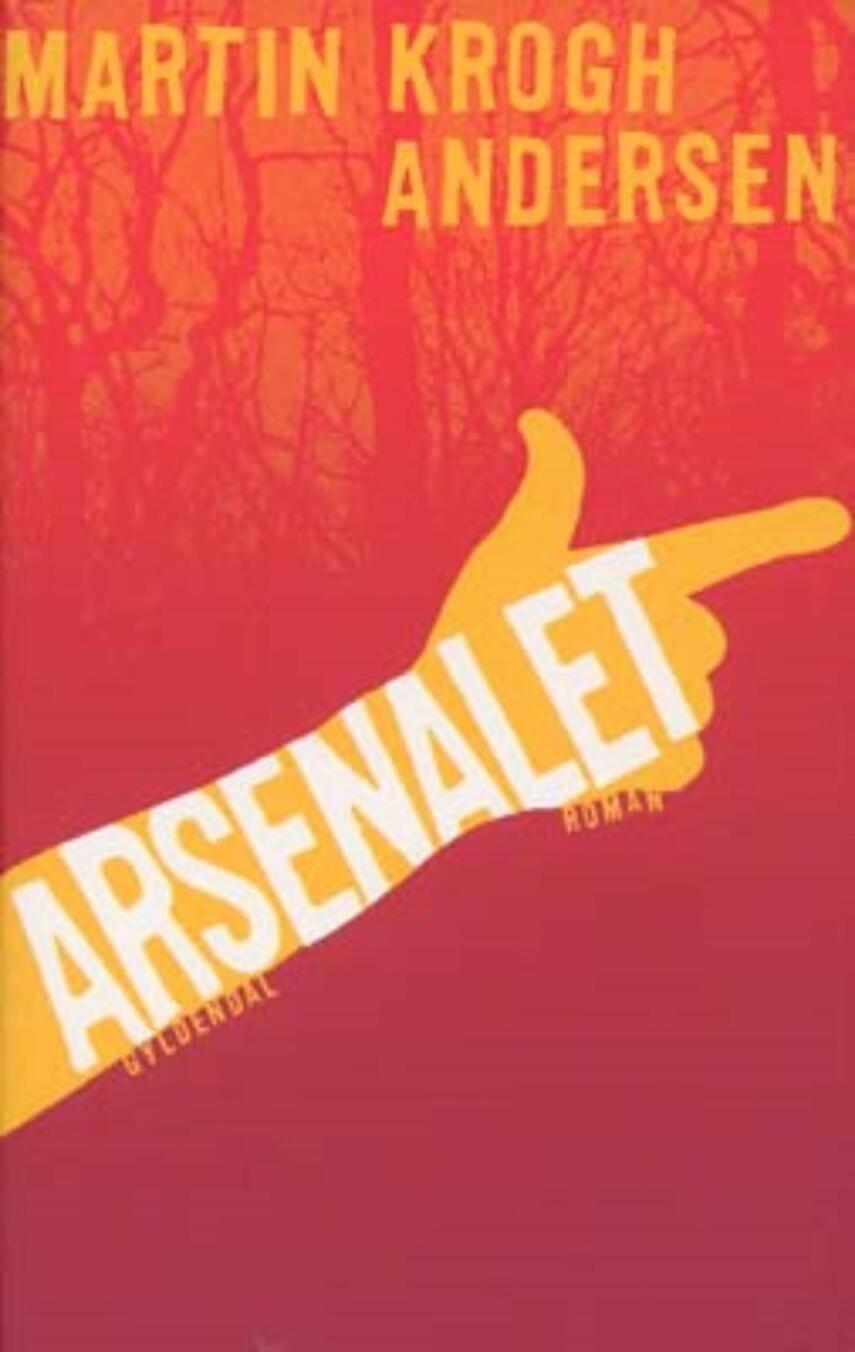 Martin Krogh Andersen: Arsenalet