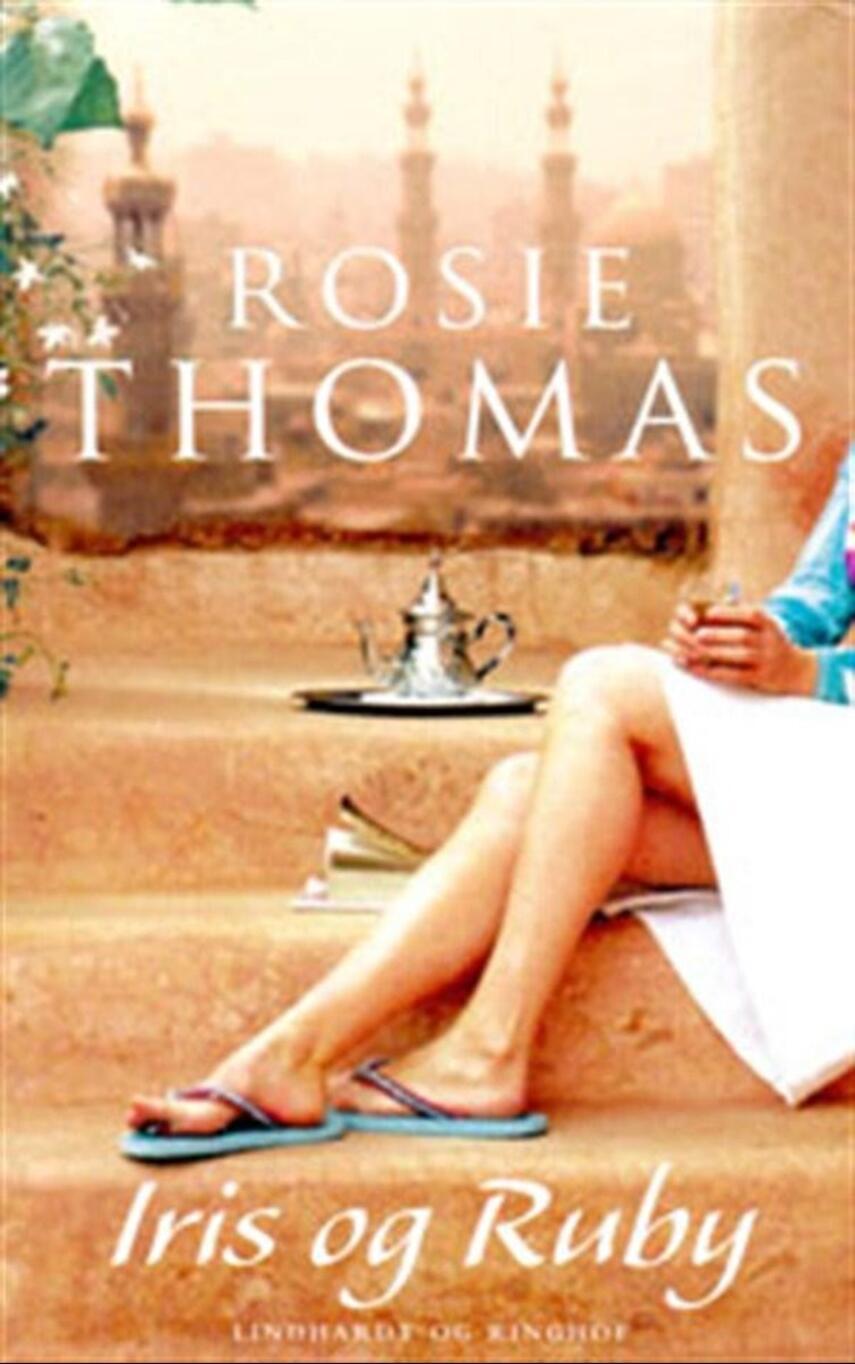 Rosie Thomas: Iris og Ruby