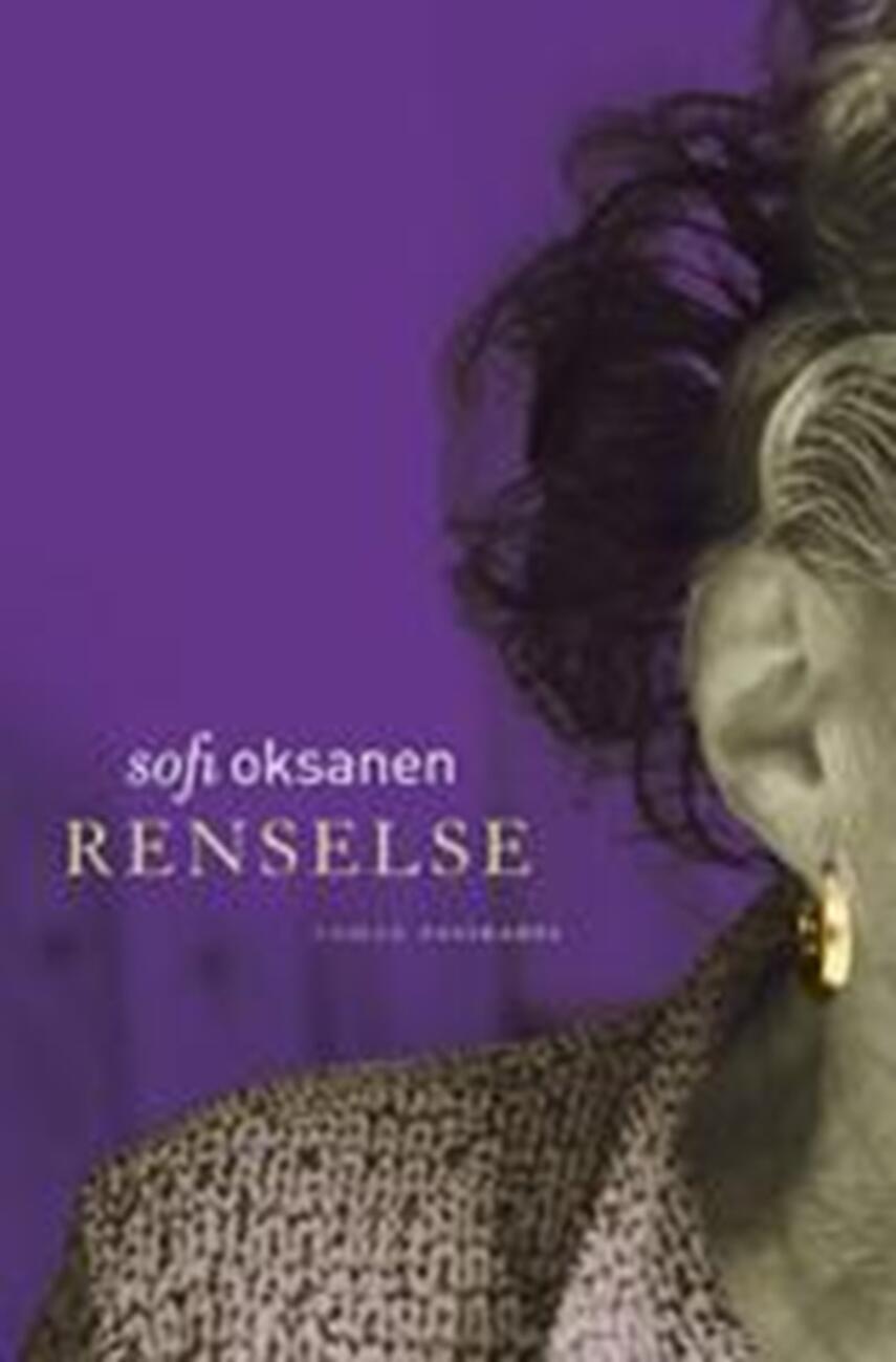 Sofi Oksanen: Renselse