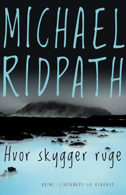 Michael Ridpath: Hvor skygger ruge