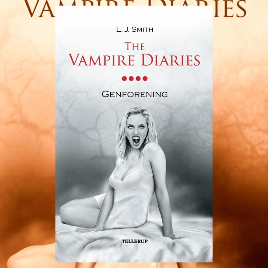 L. J. Smith: The vampire diaries. Bind 4, Genforening