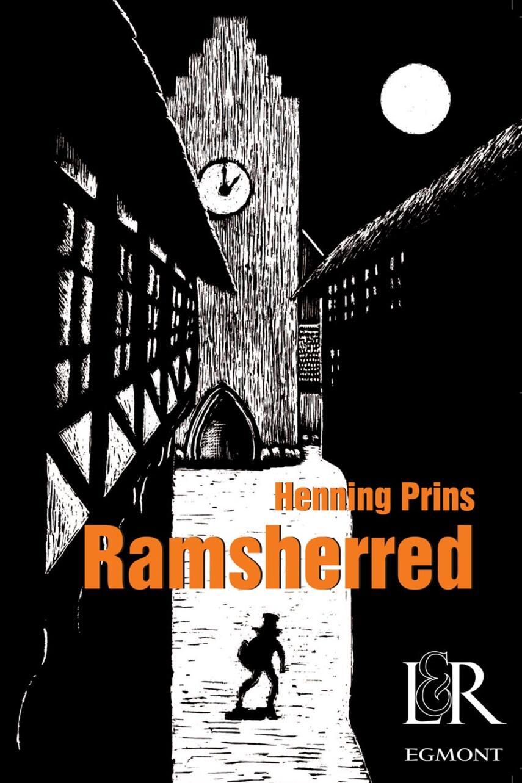 Henning Prins: Ramsherred