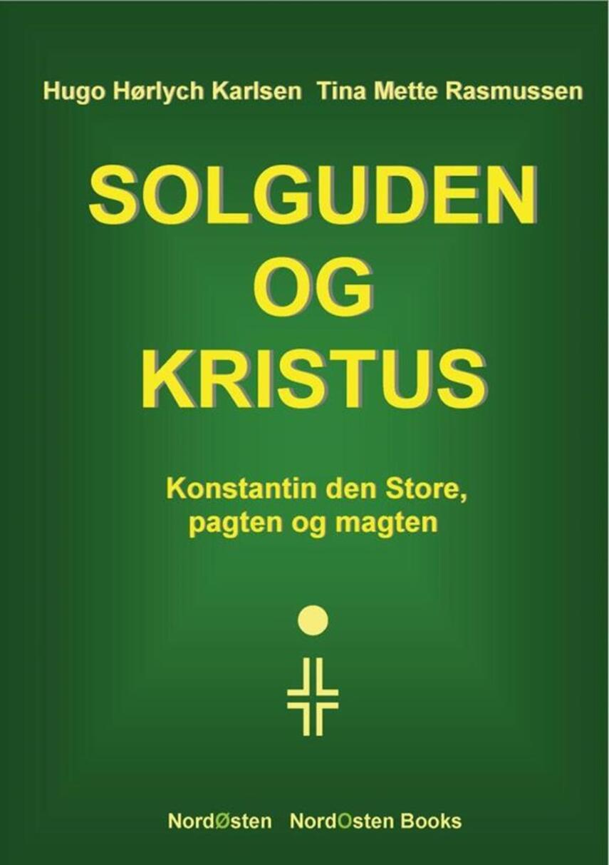 Ting object | Solguden og Kristus : Konstantin den Store, pagten og magten | eReolen
