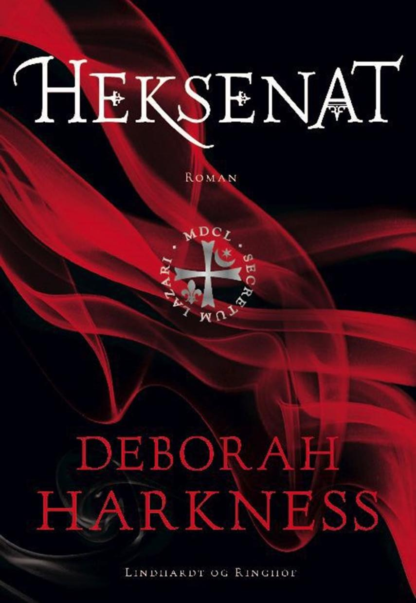 Deborah Harkness: Heksenat : roman