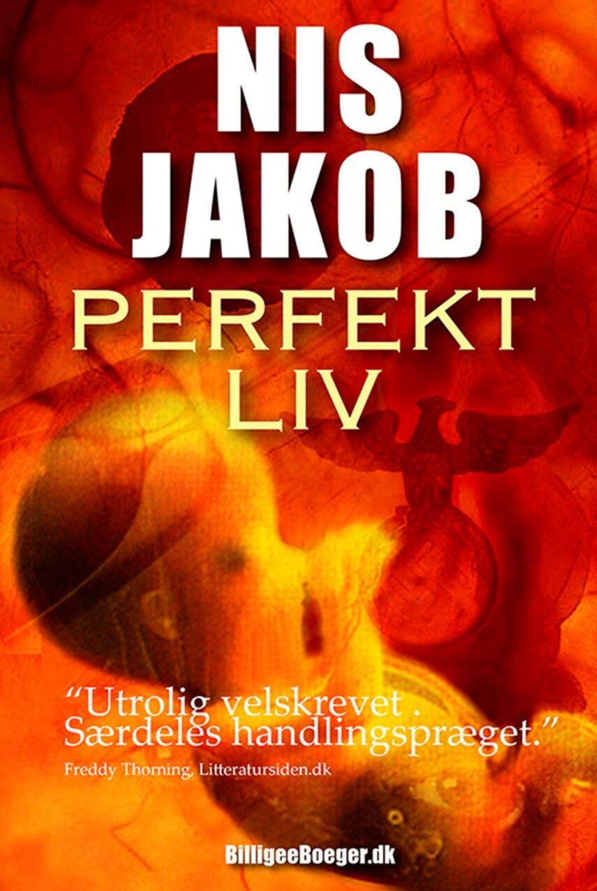 Nis Jakob: Perfekt liv : roman