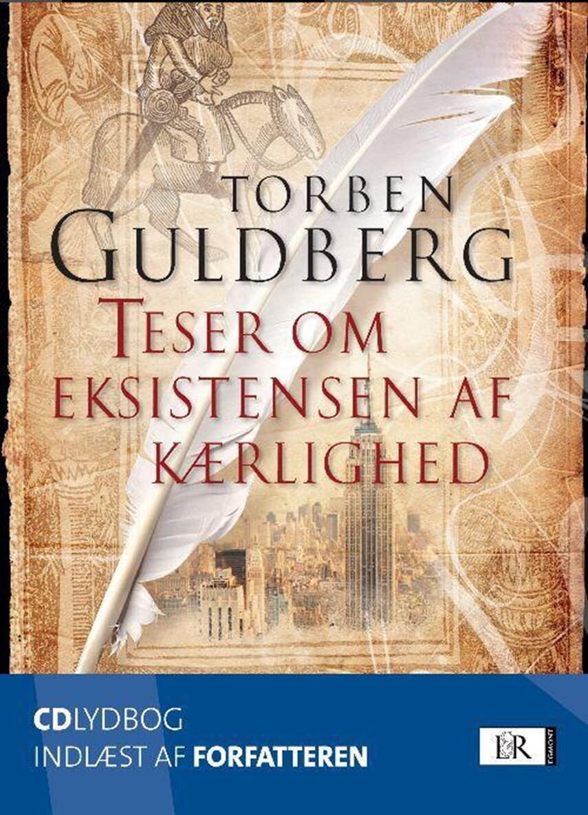 Torben Guldberg: Teser om eksistensen af kærlighed