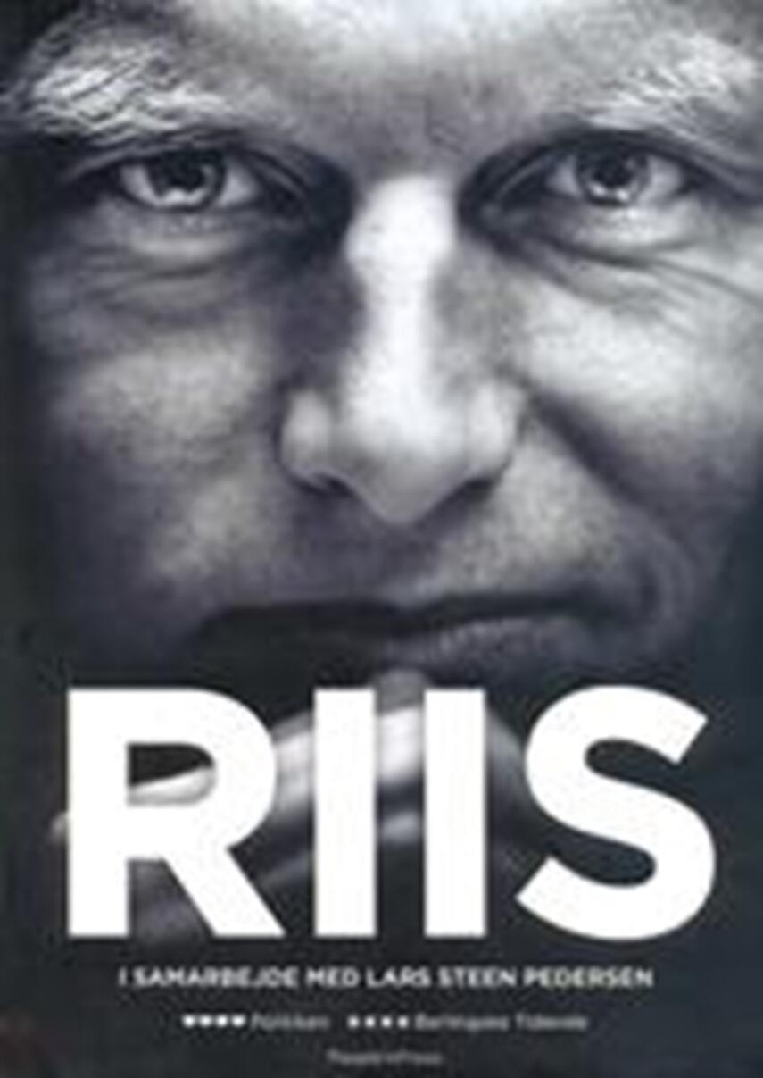 Bjarne Riis: Riis