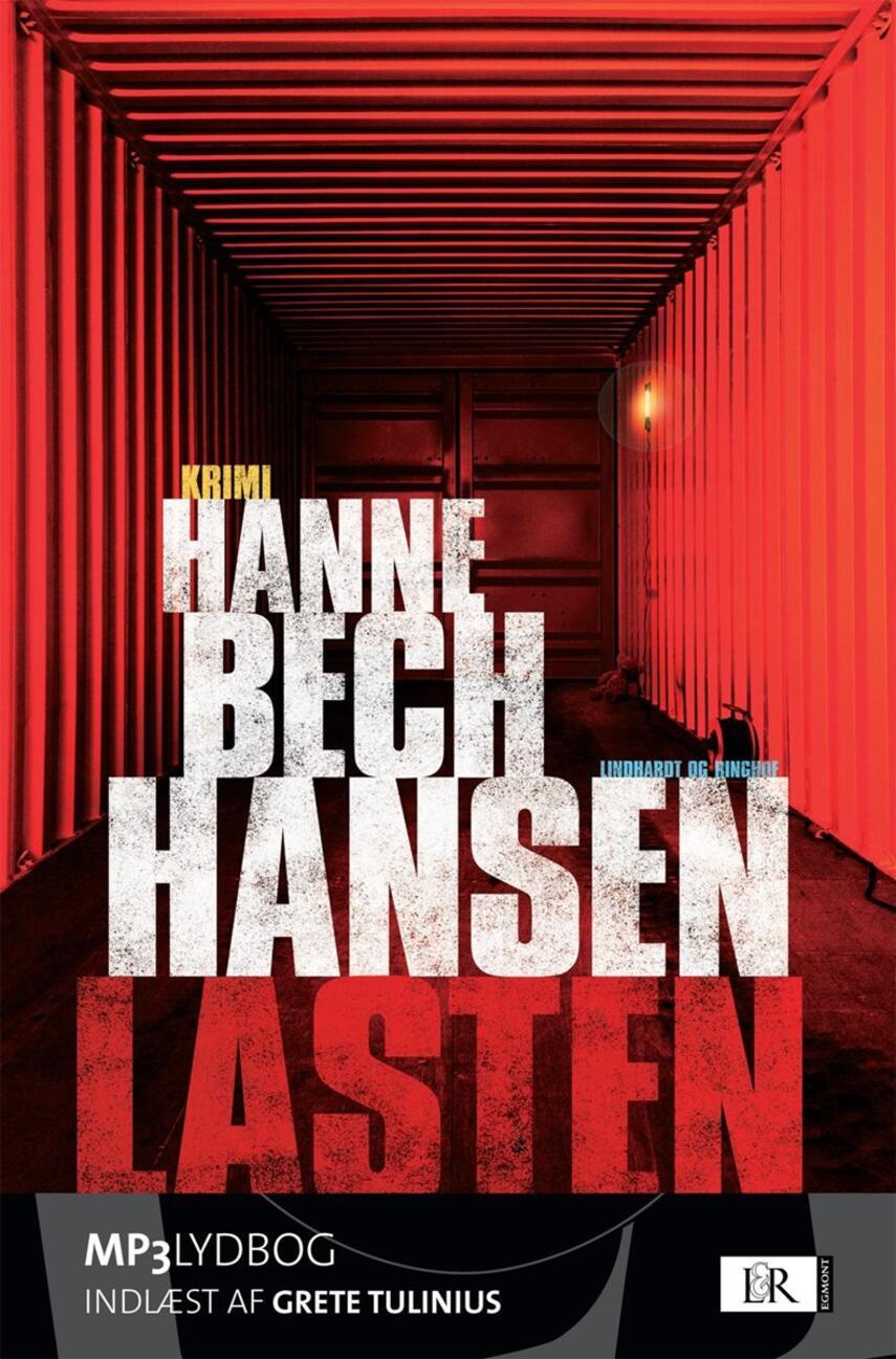 Hanne Bech Hansen: Lasten