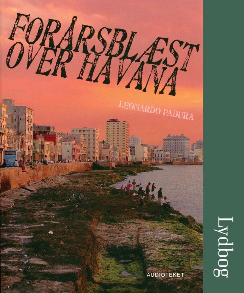 Ting object | Forårsblæst over Havana | eReolen