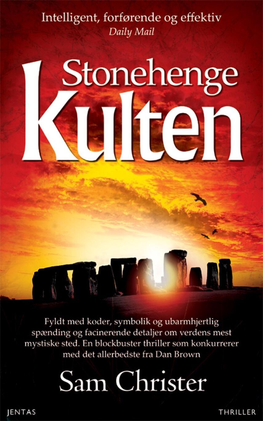 Sam Christer: Stonehenge kulten