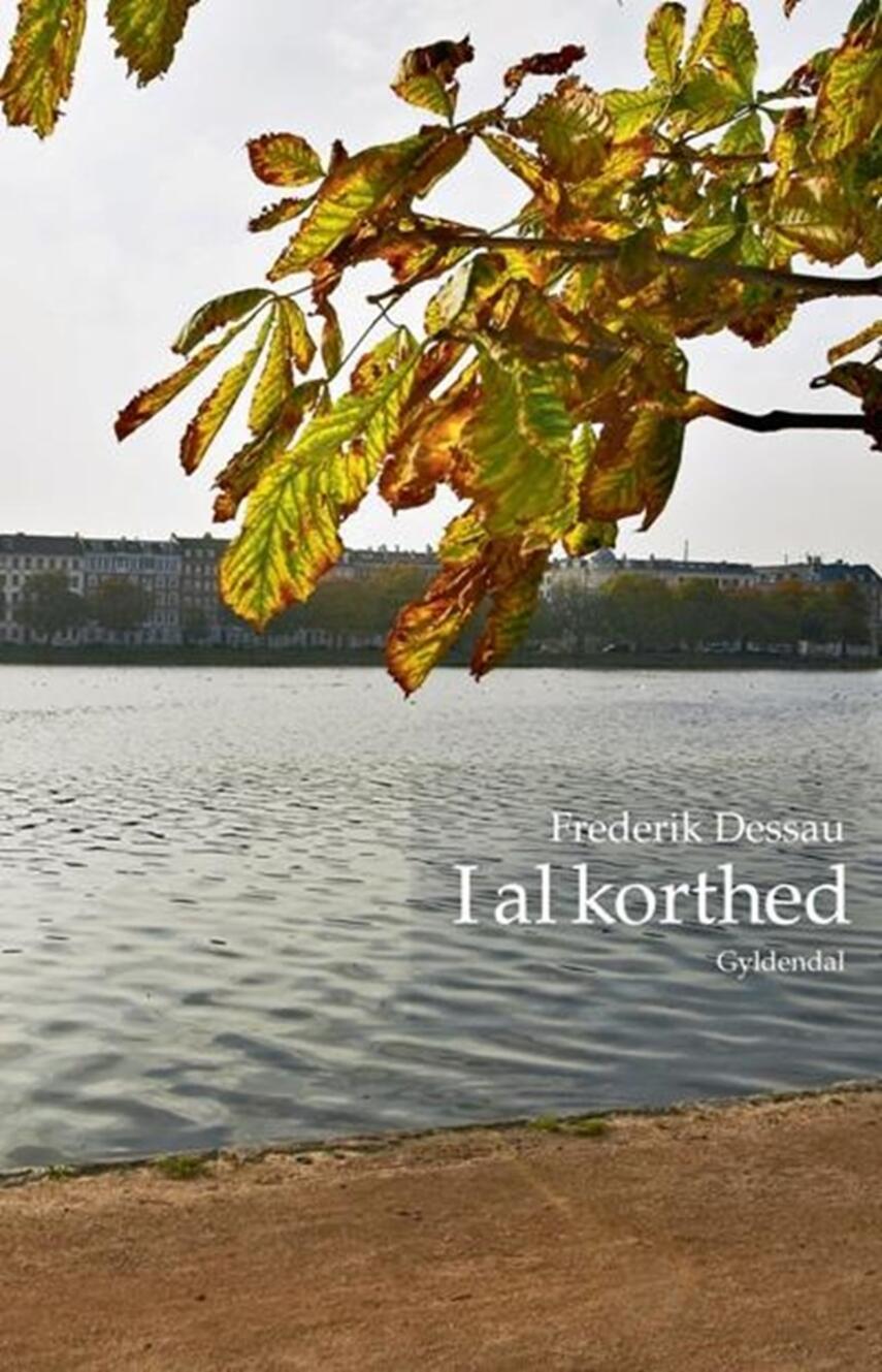 Frederik Dessau: I al korthed : 48 stykker