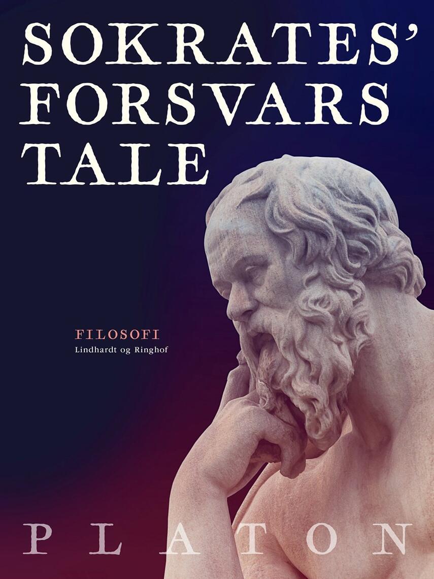 Platon: Sokrates forsvarstale