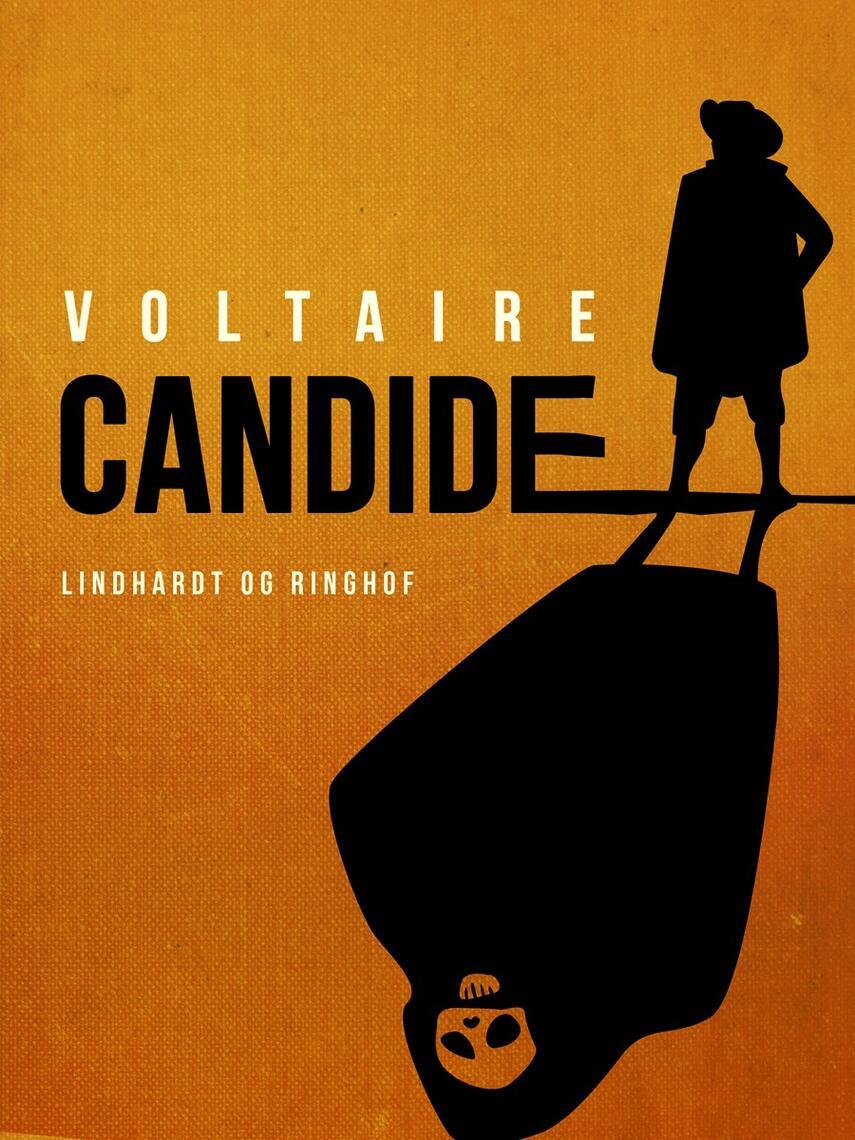 François de Voltaire: Candide