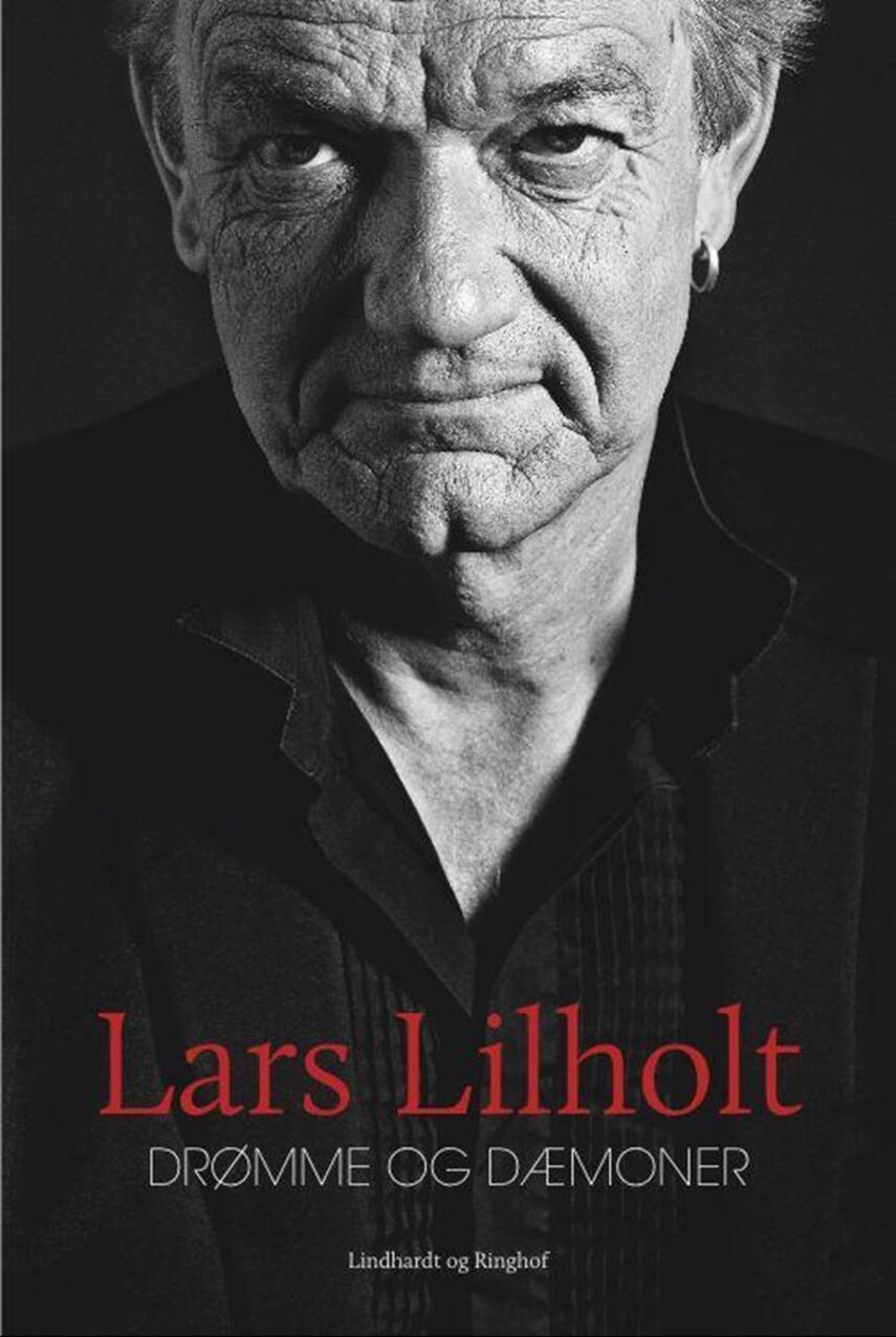 Lars Lilholt: Drømme og dæmoner