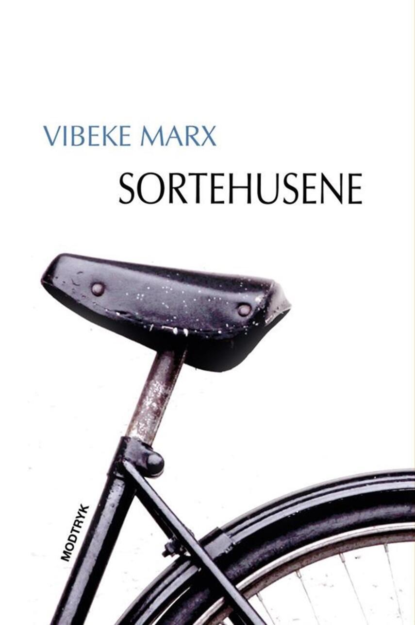 Vibeke Marx: Sortehusene