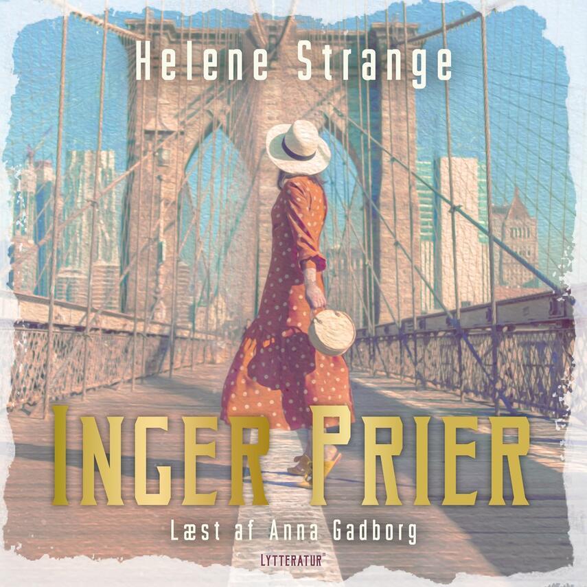 Helene Strange: Inger Prier