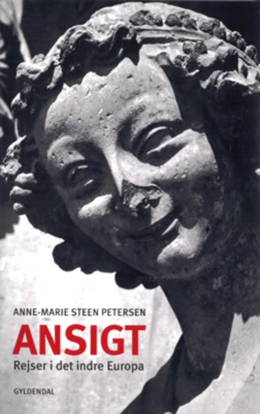 Anne-Marie Steen Petersen: Ansigt