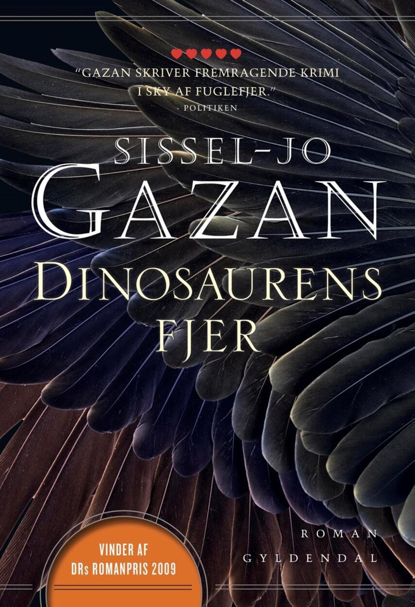 Sissel-Jo Gazan: Dinosaurens fjer