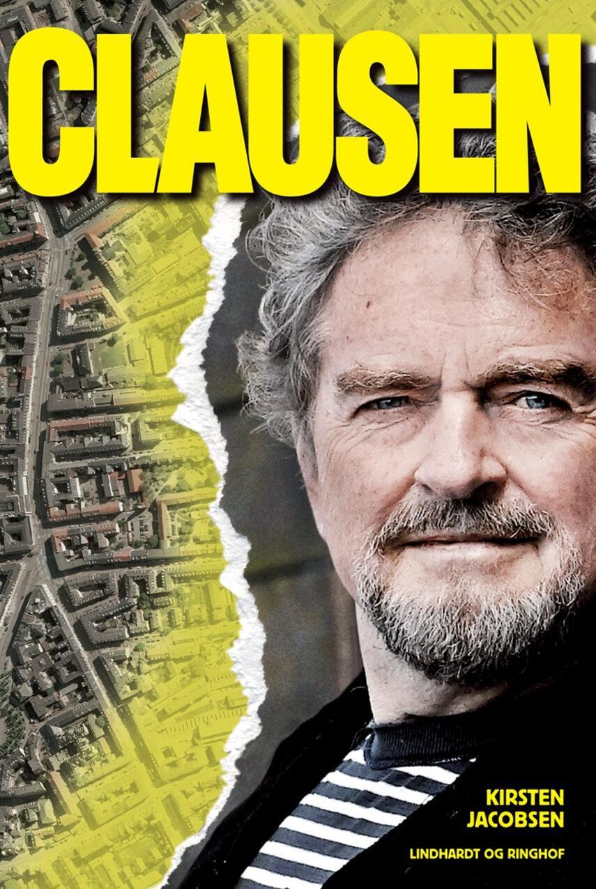 Erik Clausen, Kirsten Jacobsen: Clausen