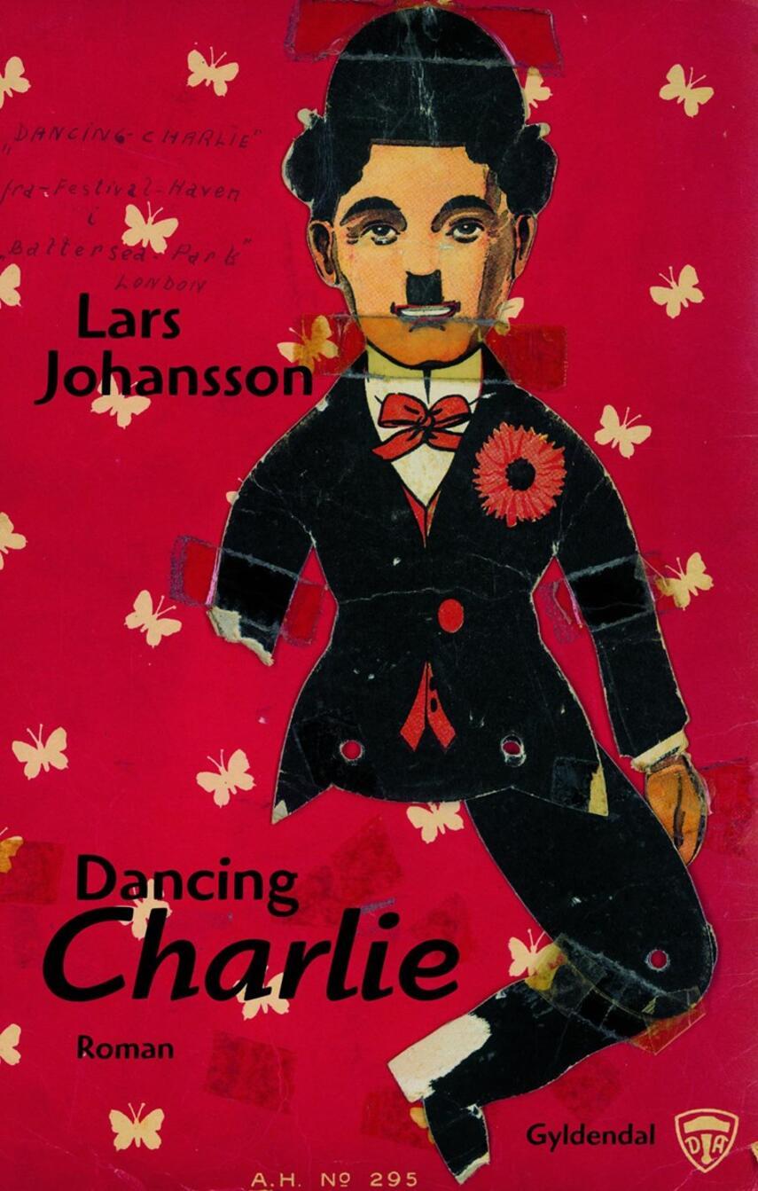 Lars Johansson (f. 1949): Dancing Charlie