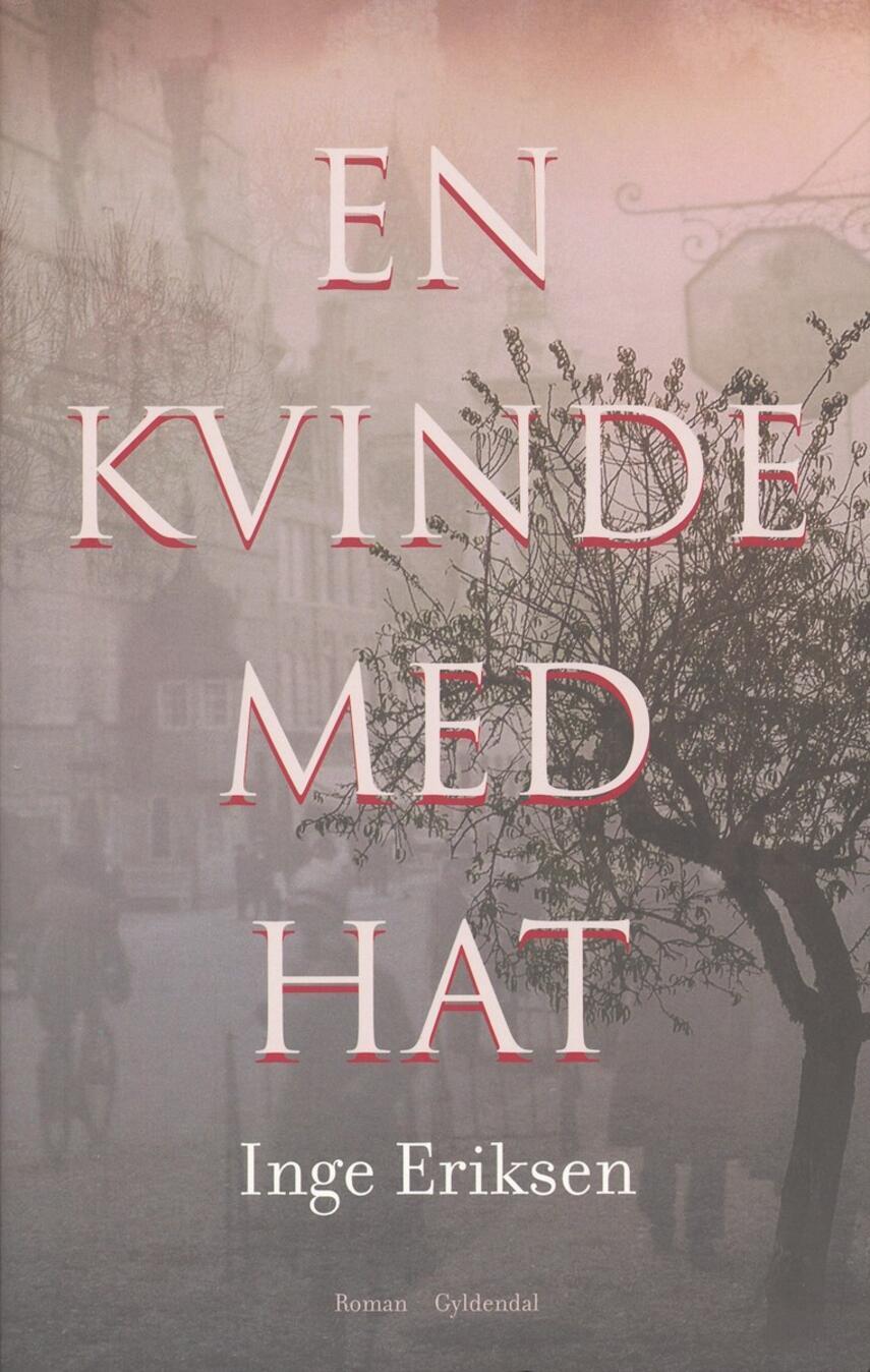 Inge Eriksen (f. 1935): En kvinde med hat