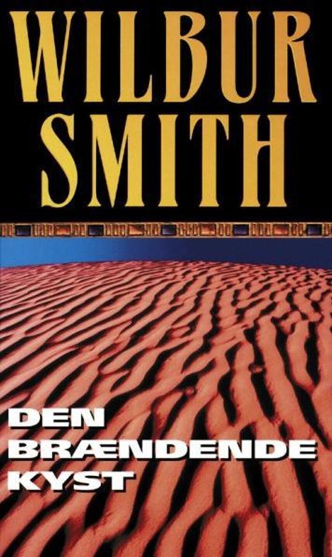 Wilbur A. Smith: Den brændende kyst (Ved Torben Sekov)