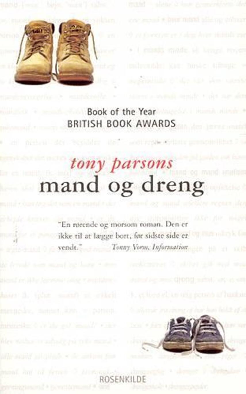 Tony Parsons: Mand og dreng