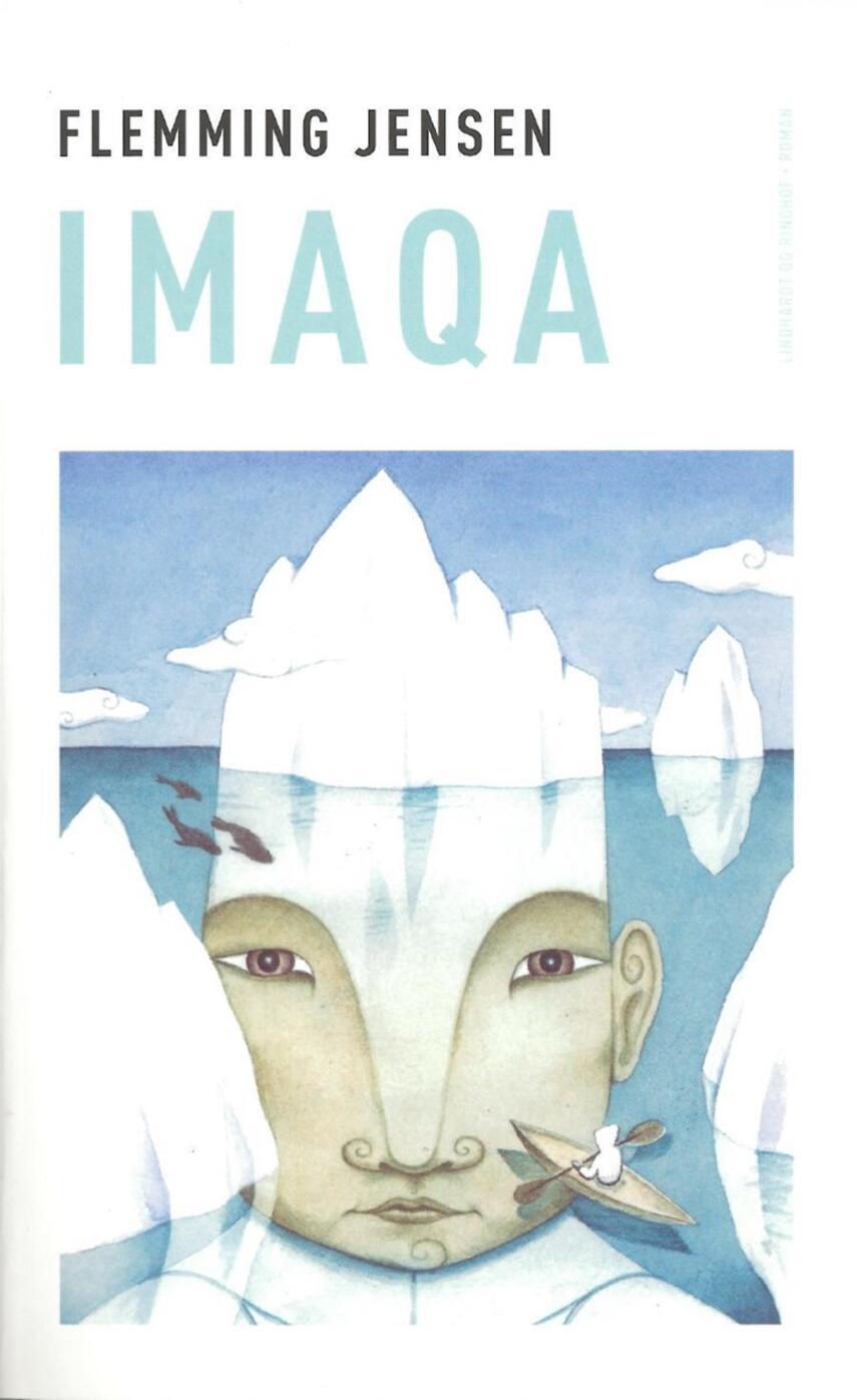 Flemming Jensen (f. 1948-10-18): ímaqa