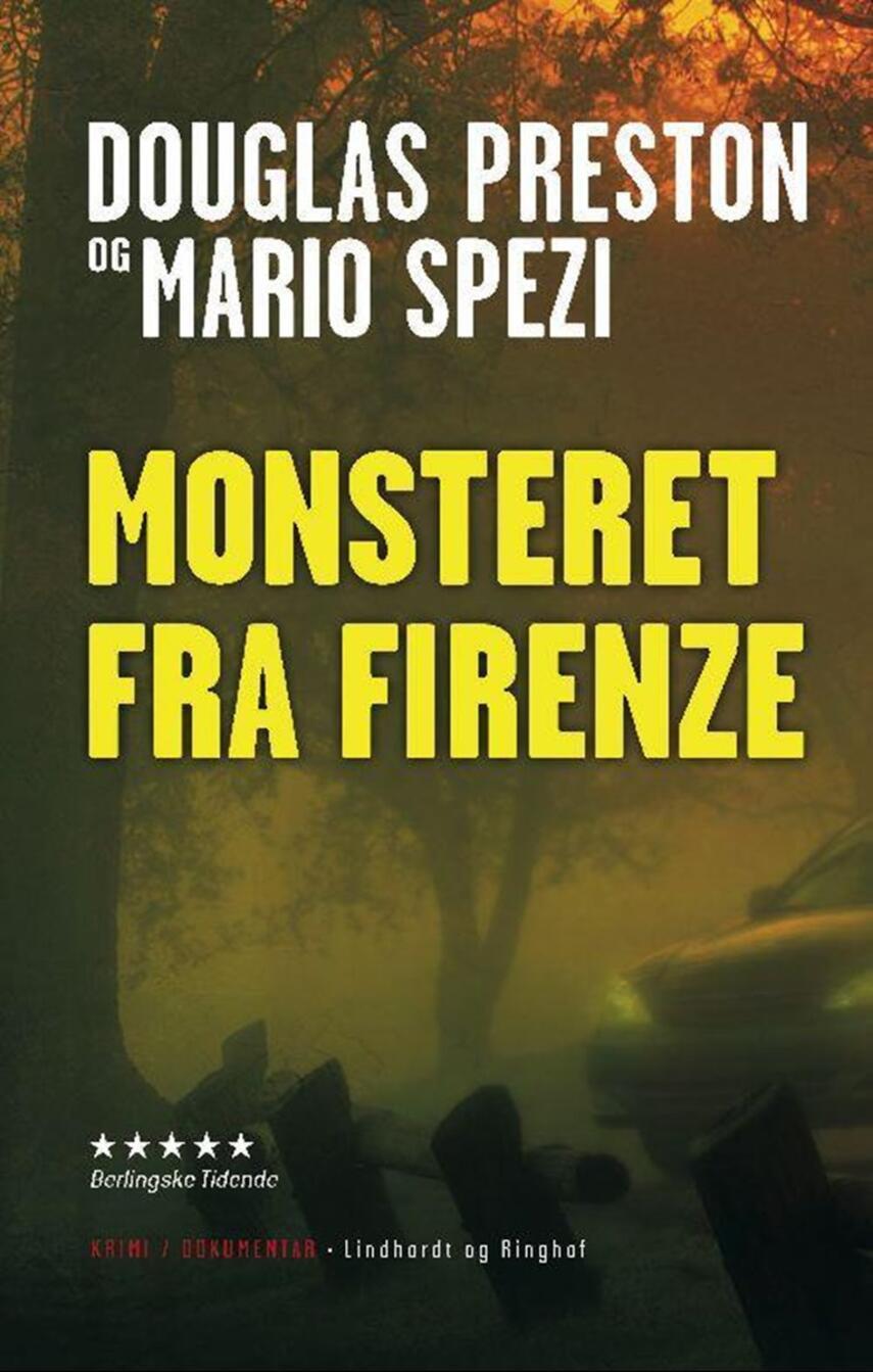 : Monsteret fra Firenze