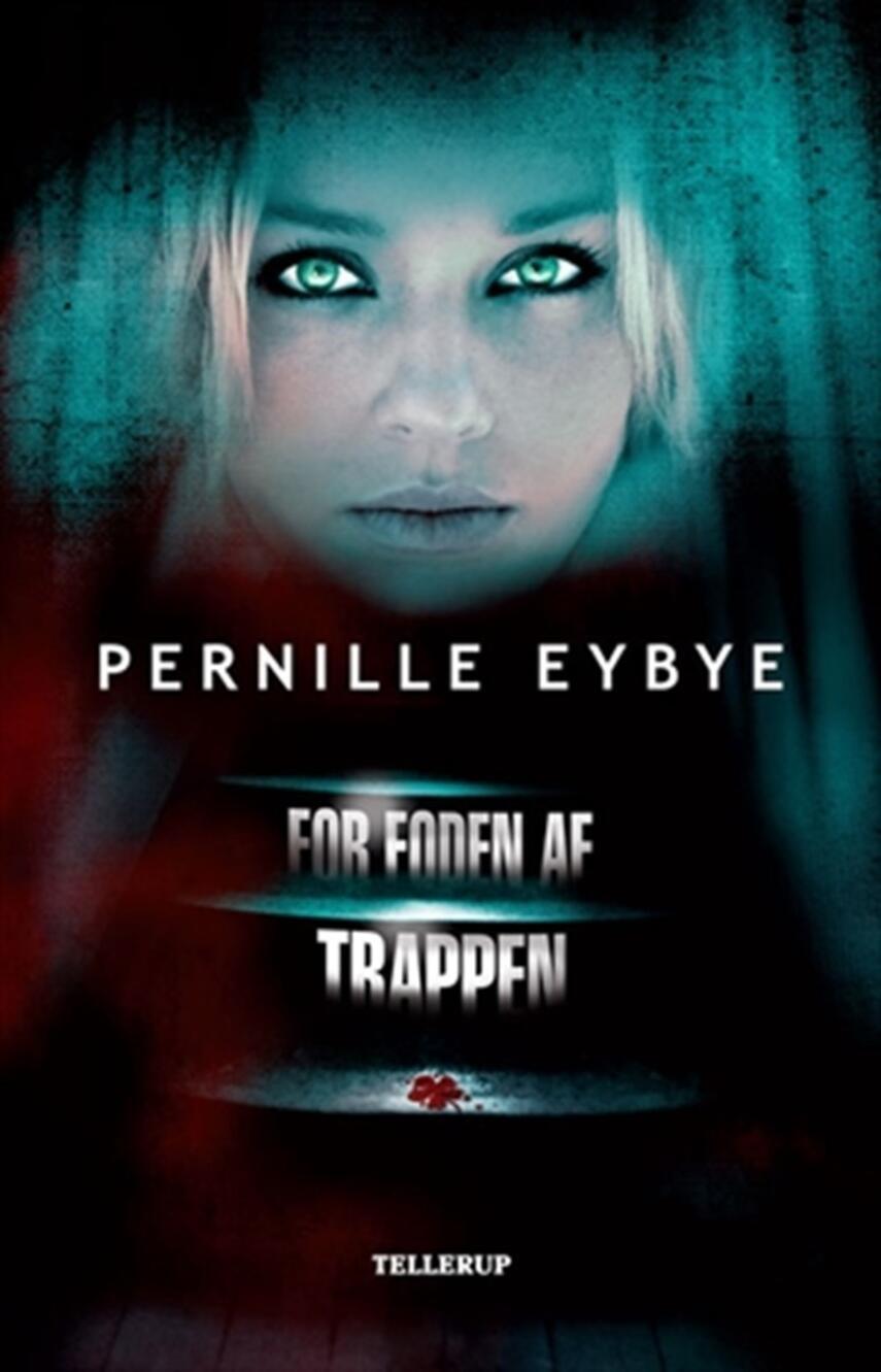 Pernille Eybye: For foden af trappen