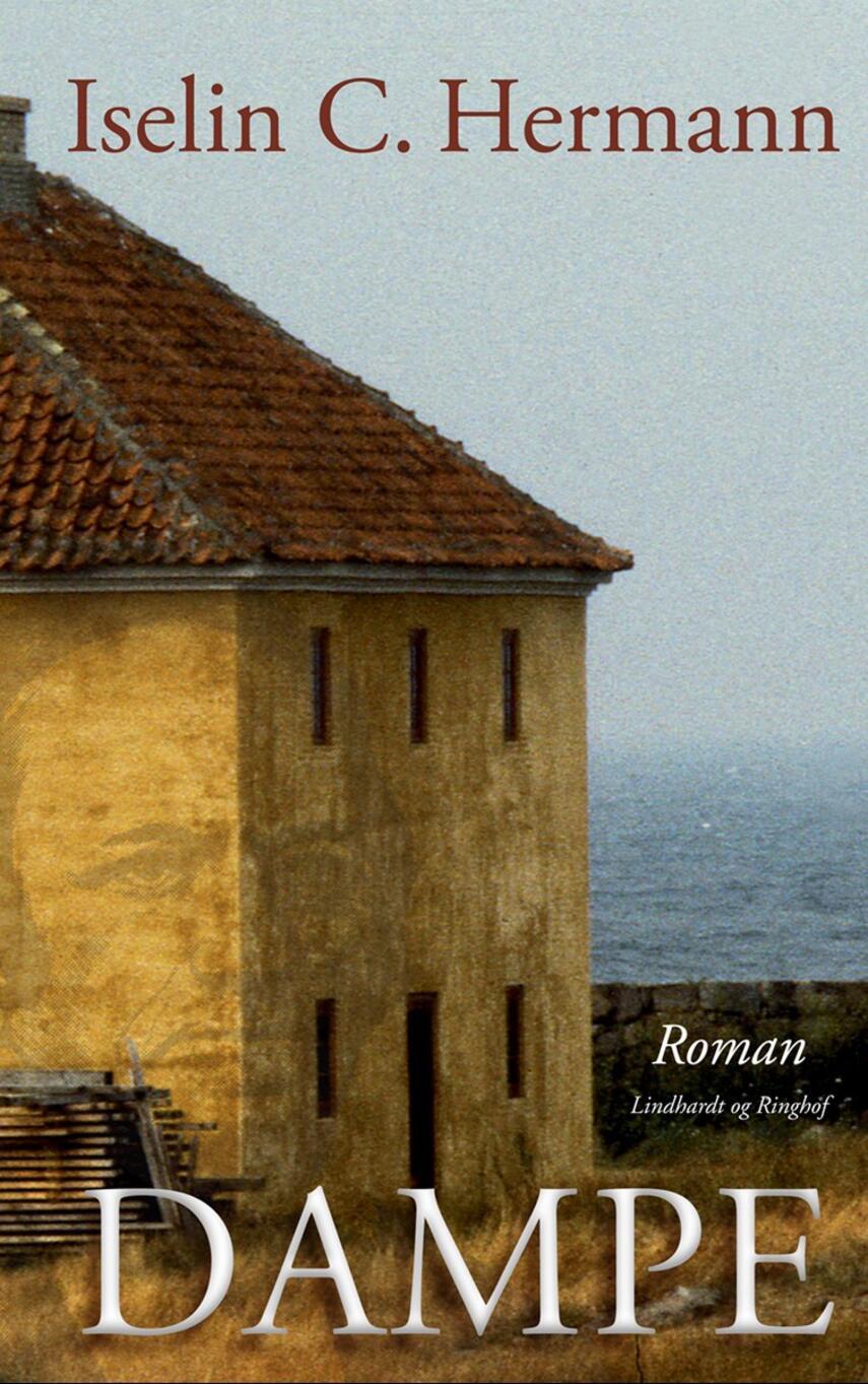 Iselin C. Hermann: Dampe : roman