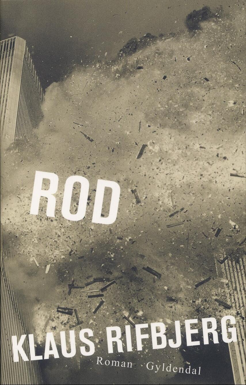 Klaus Rifbjerg: Rod