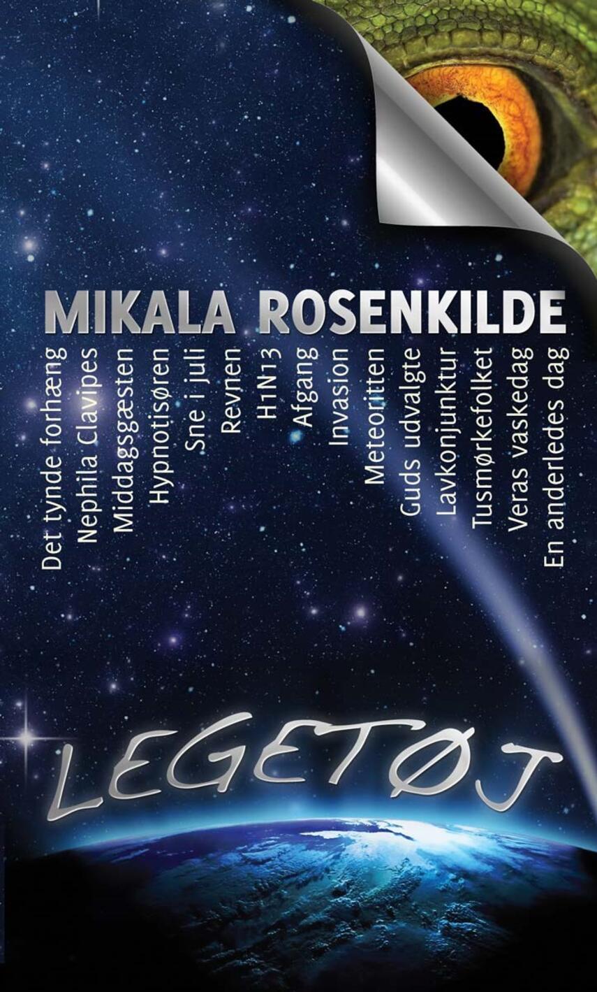Mikala Rosenkilde: Legetøj