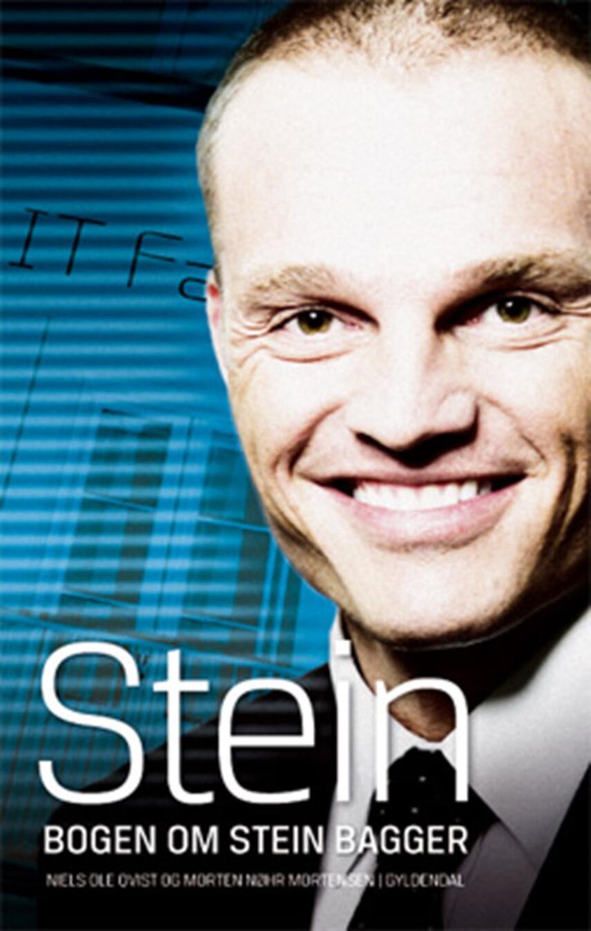 Niels Ole Qvist, Morten Nøhr Mortensen: Stein