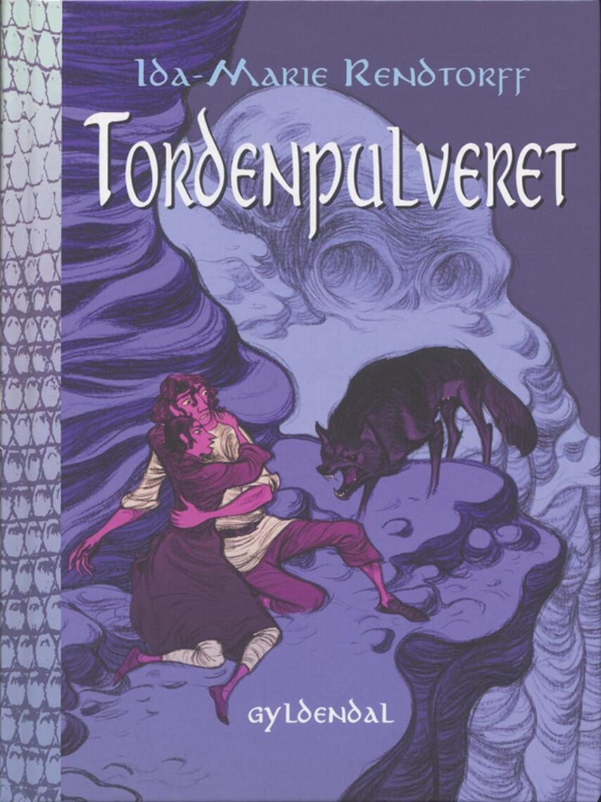 Ida-Marie Rendtorff: Tordenpulveret
