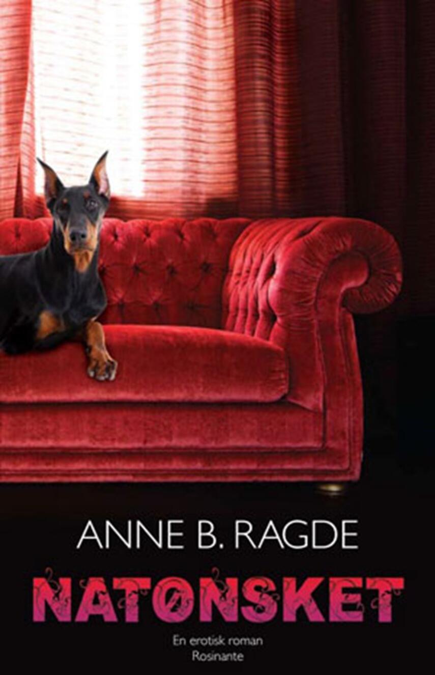 Anne B. Ragde: Natønsket