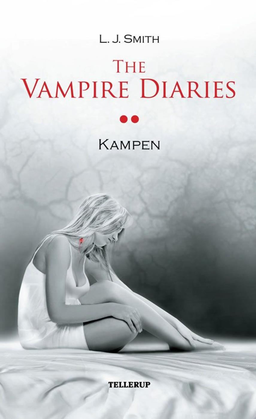 L. J. Smith: The vampire diaries. #2, Kampen