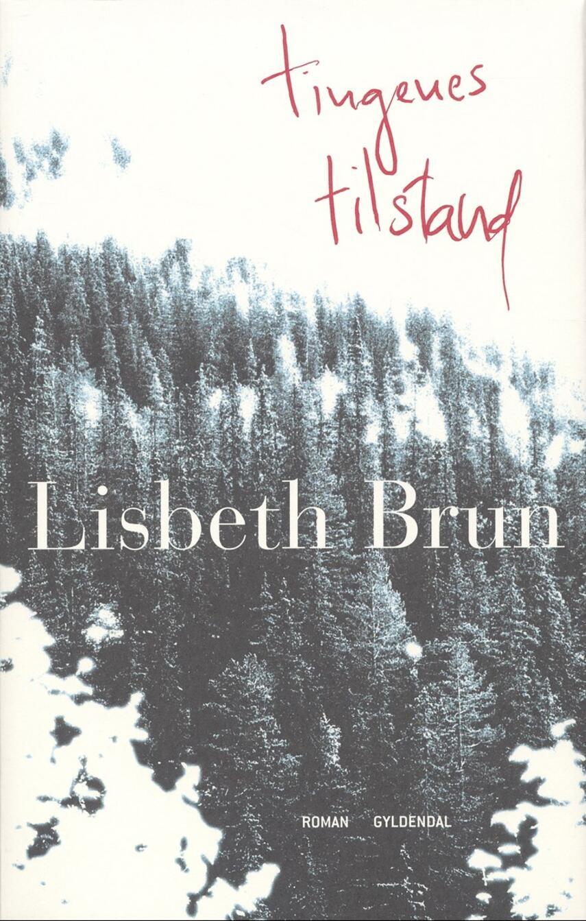 Lisbeth Brun: Tingenes tilstand
