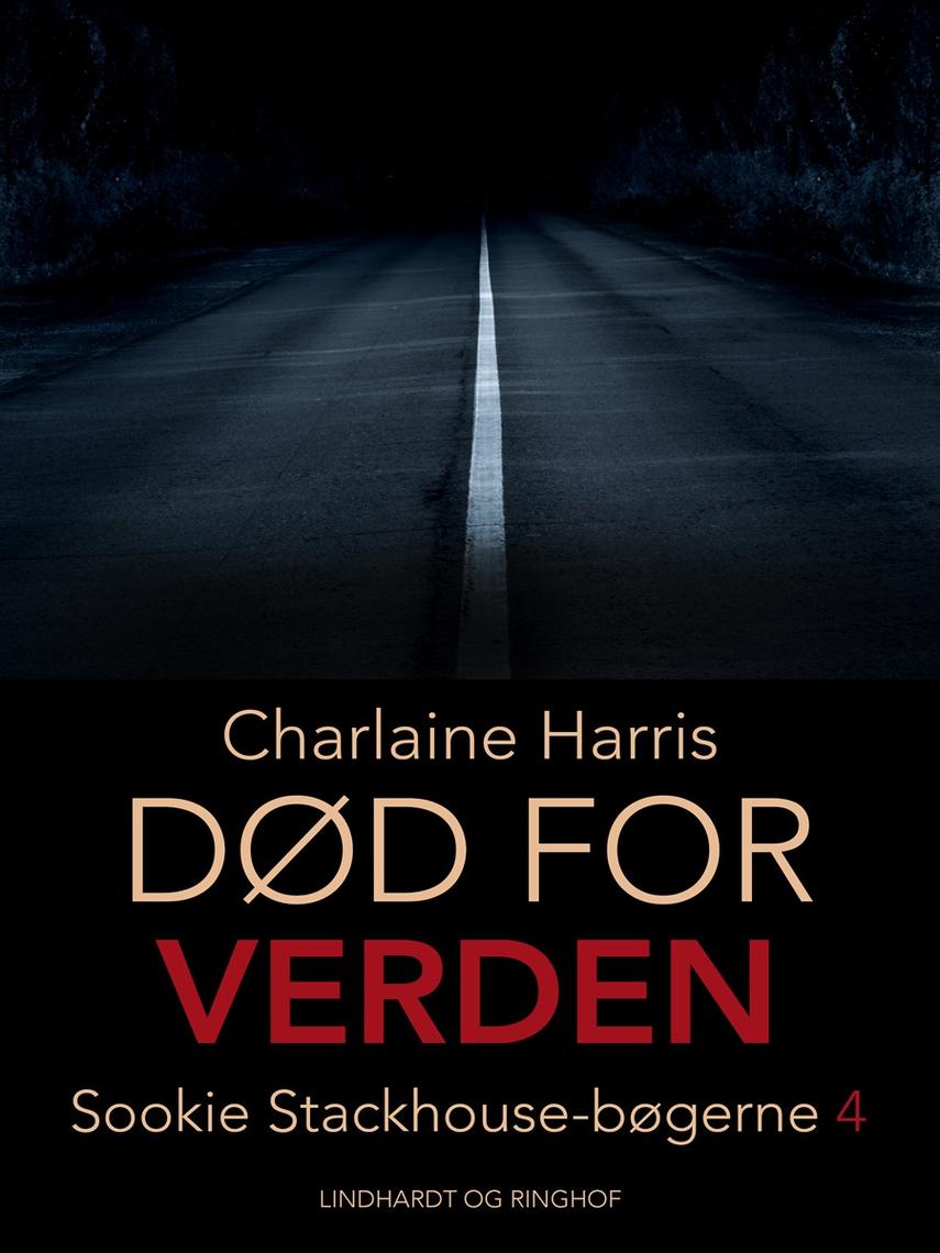 Charlaine Harris: Død for verden