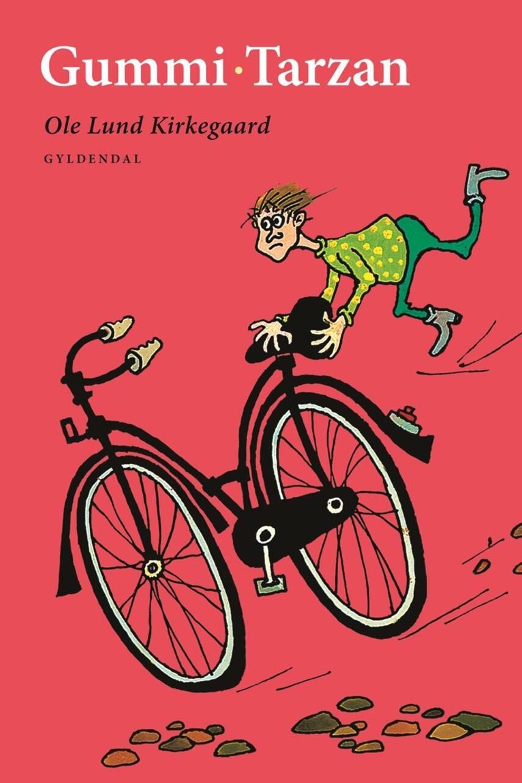 Rick Riordan: Gummi-Tarzan