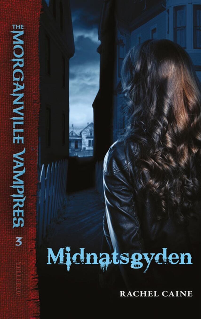Rachel Caine: Midnatsgyden