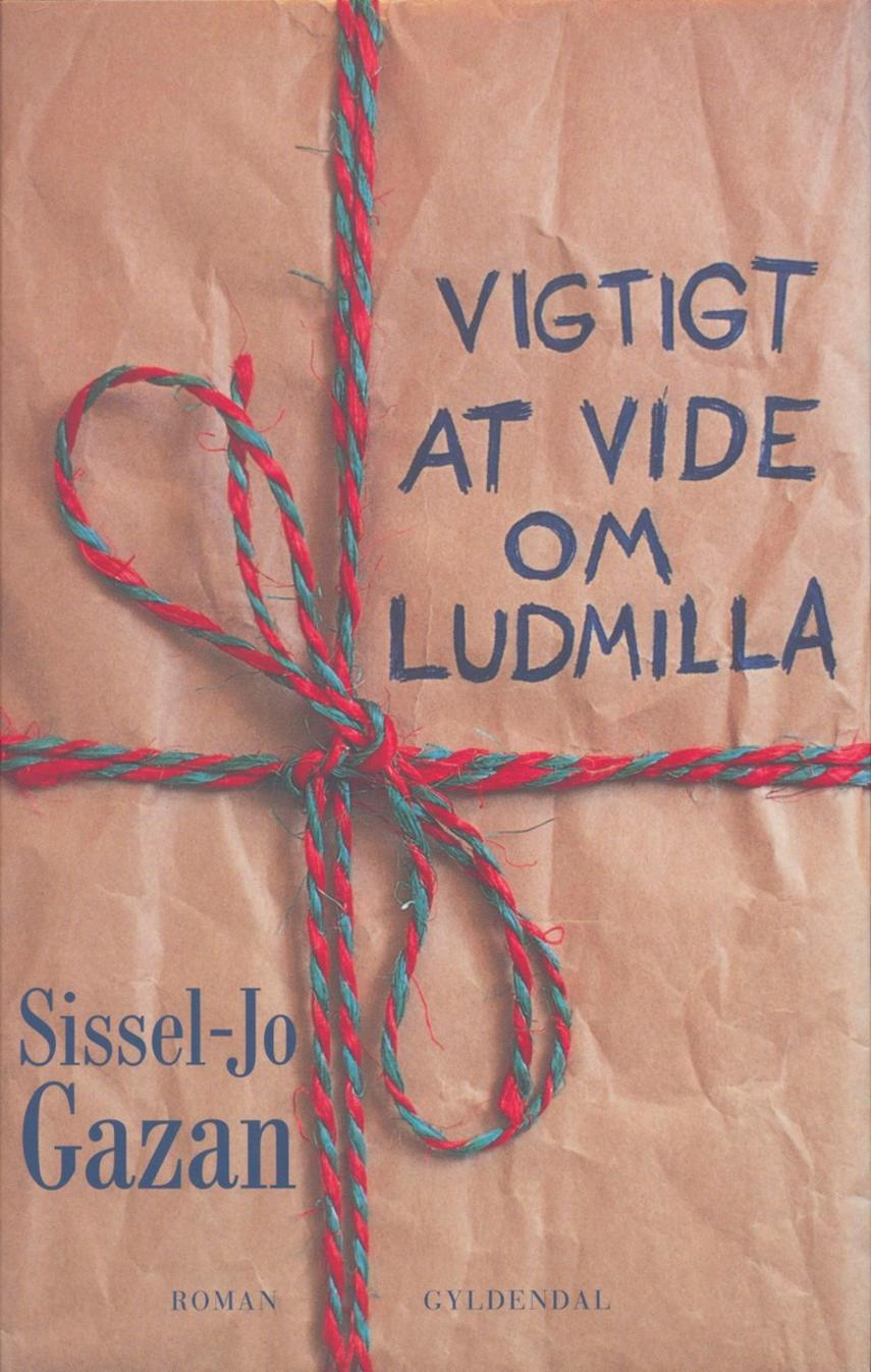 Sissel-Jo Gazan: Vigtigt at vide om Ludmilla
